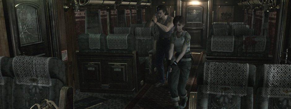 Mise à jour du PlayStation Store : Resident Evil 0, World of Tanks, Tharsis, et plus encore…