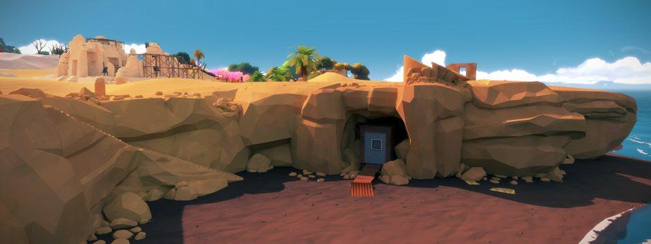 Rencontrez les doubleurs de The Witness, l'aventure de Jonathan Blow sur PS4