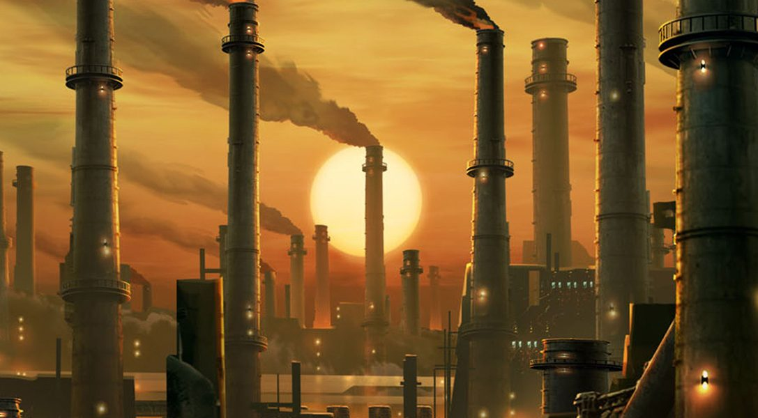Oddworld: New 'n' Tasty atterrit cette semaine sur PS Vita