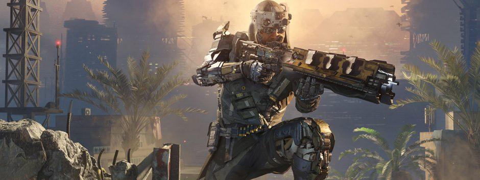 Nouvelles remises sur le PlayStation Store : Call of Duty, NBA 2K16, et plus encore…