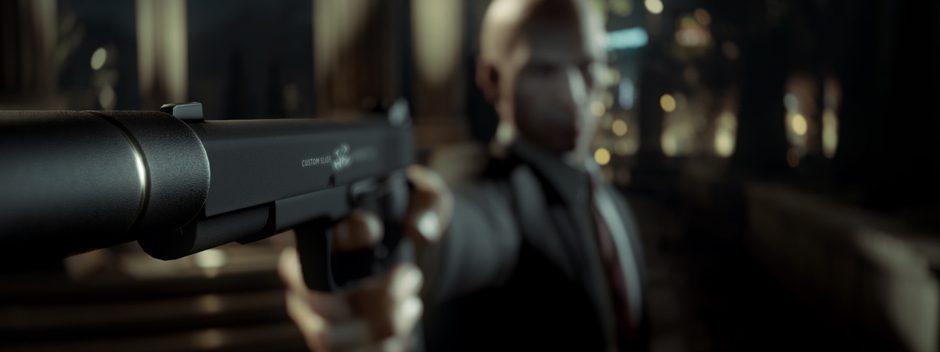 Gagnez plus de 200 € de goodies Hitman, et 60 € de crédit sur le PlayStation Store
