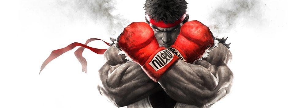 Mise à jour du PlayStation Store : Street Fighter V, The Escapists: The Walking Dead, et plus encore…