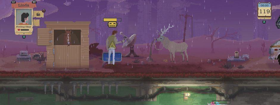 Sheltered, le jeu de survie post-apocalyptique, annoncé sur PS4