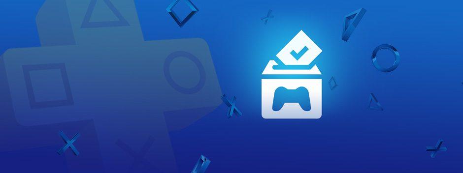 Votez pour jouer commence aujourd'hui : lequel de ces trois jeux allez-vous choisir ?