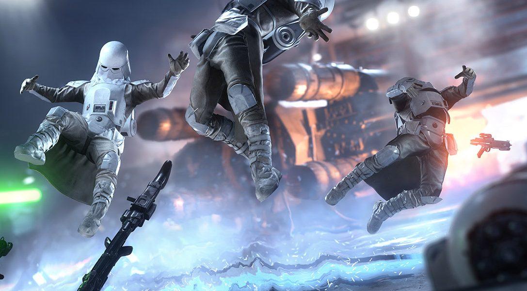 Nouvelles remises sur le PlayStation Store : Just Cause 3 et toute une sélection de jeux EA