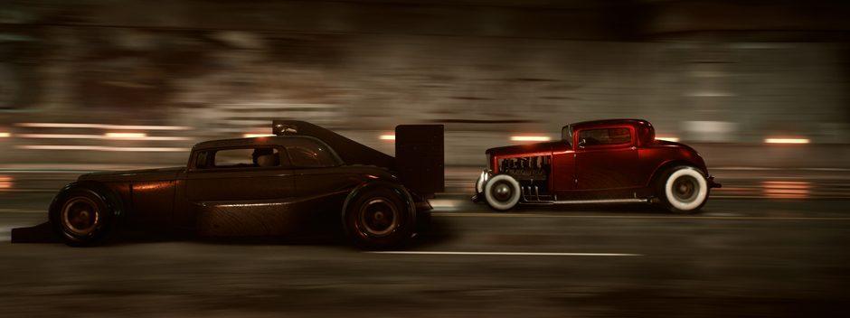 Mise à jour gratuite pour Need for Speed: Voitures, fonctionnalités, courses et trophées…