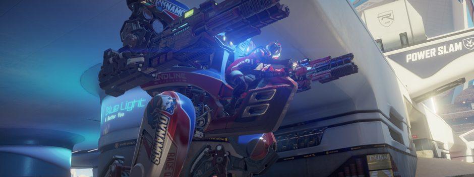 Les 5 choses que l'équipe de RIGS Mechanized Combat League a apprises au sujet de la réalité virtuelle.