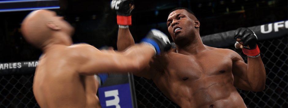 Mise à jour du PlayStation Store : Paragon en accès anticipé, EA Sports UFC 2, Salt & Sanctuary, et plus encore…