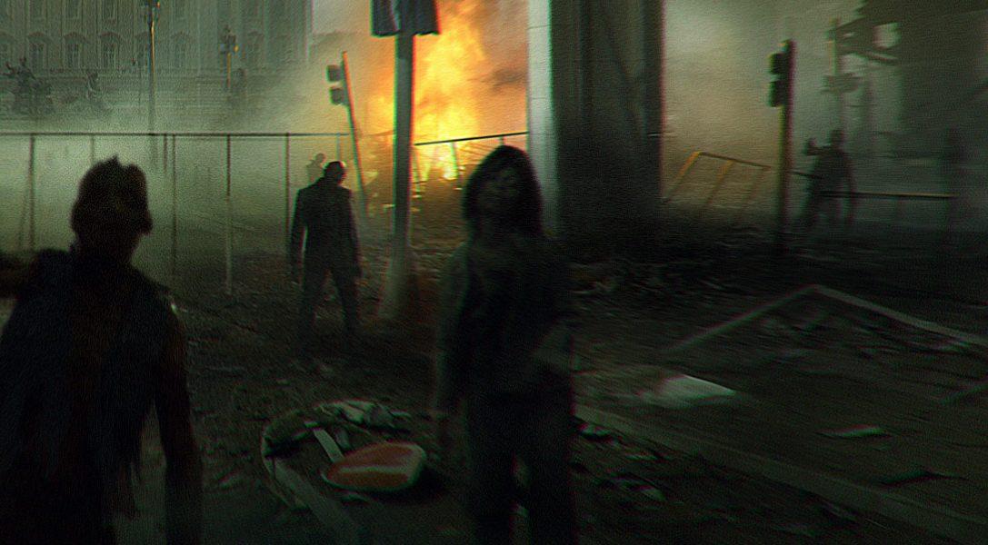 PlayStation Plus d'avril : Zombi, Dead Star, Shutshimi, et bien d'autres…