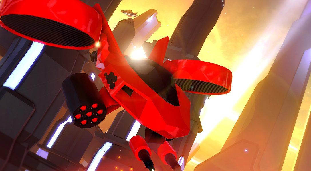 La nouvelle bande-annonce de Battlezone en réalité virtuelle montre une campagne solo explosive