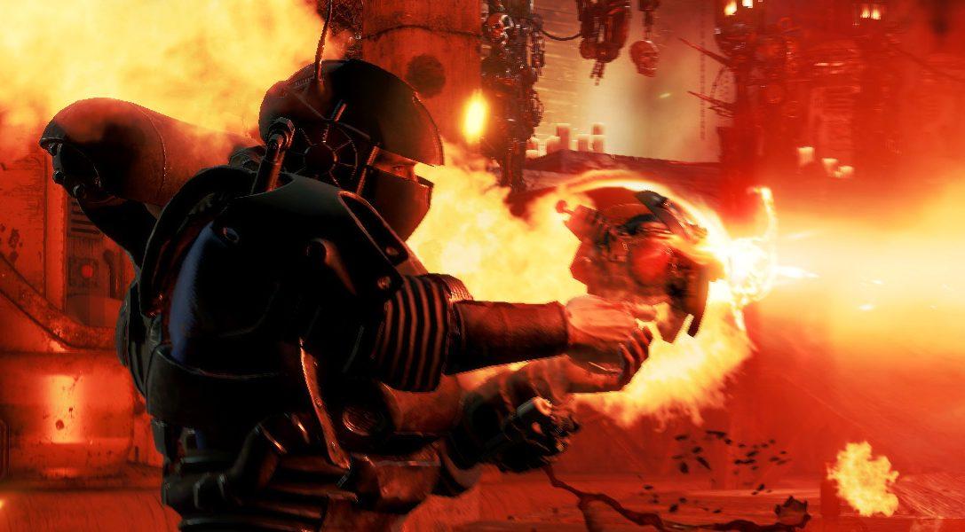 La bande-annonce d'Automatron, la première extension de Fallout 4, est disponible !