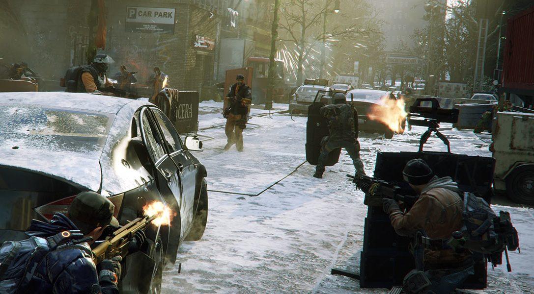 Tout ce que vous devez savoir sur The Division, disponible demain sur PS4
