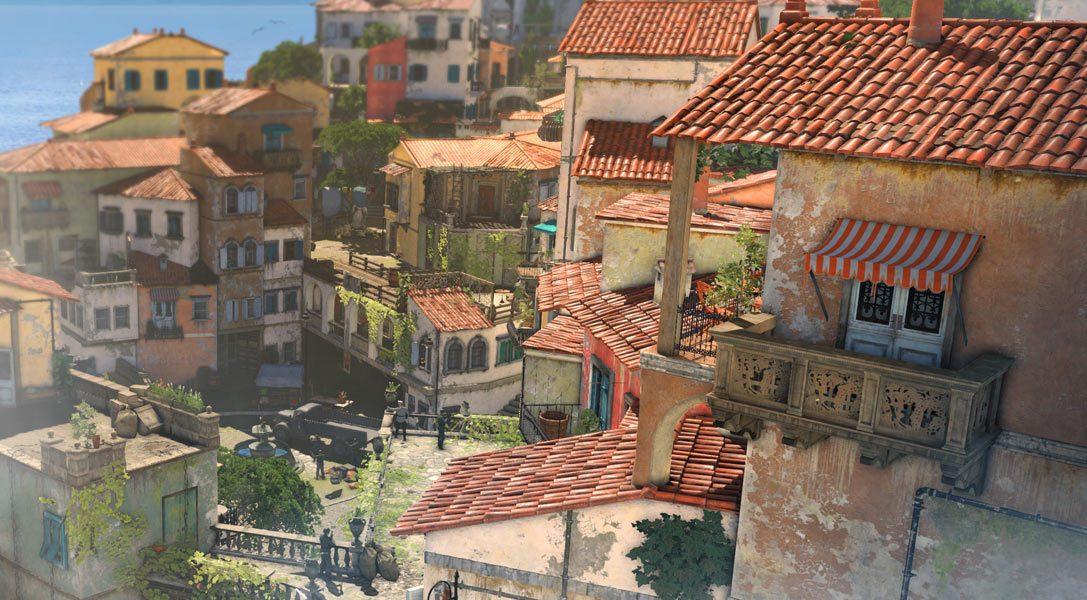 Sniper Elite 4 sort cette année sur PS4