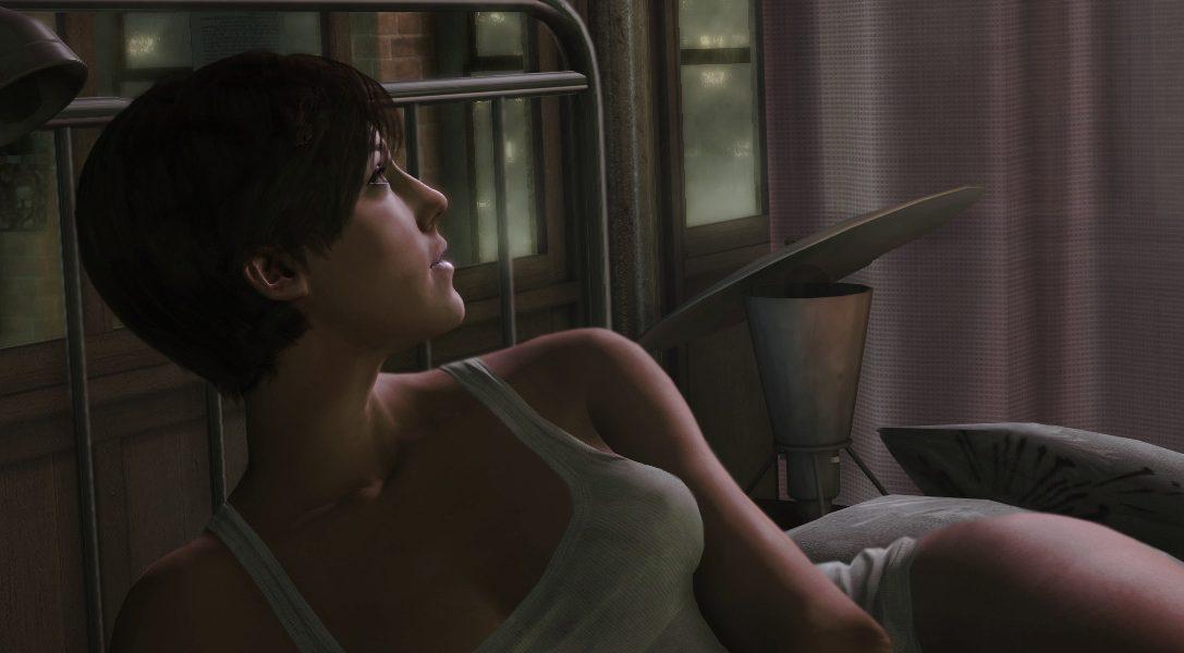 La Collection Heavy Rain & Beyond: Two Souls sera disponible demain sur PS4