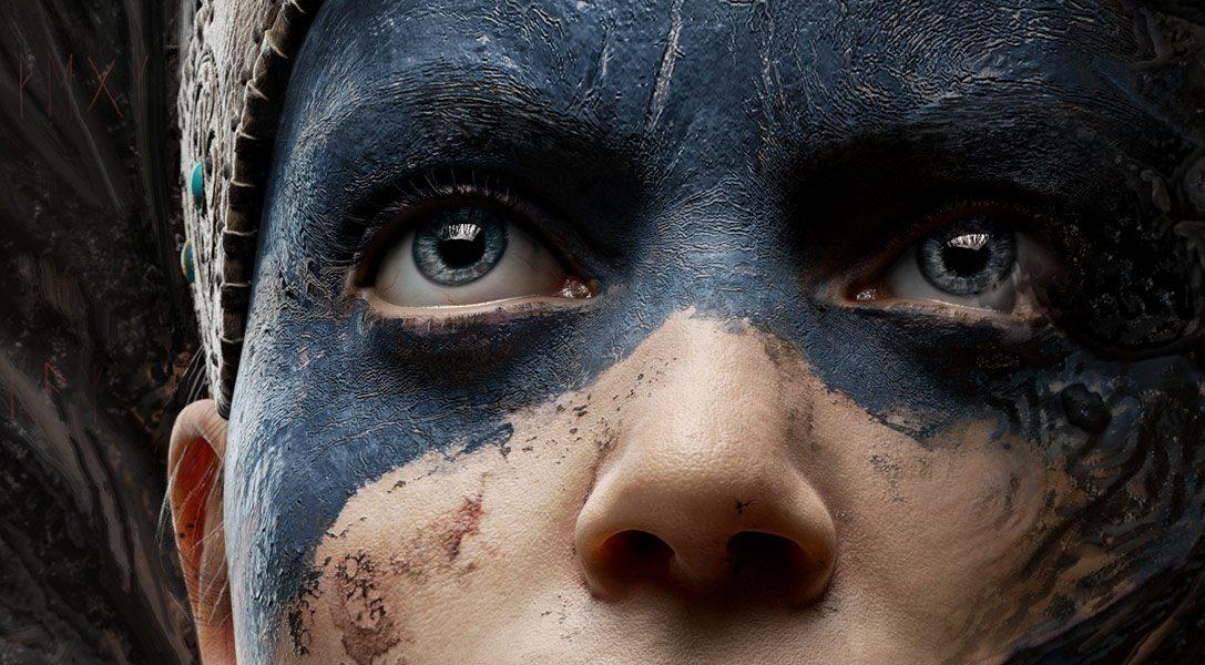 La nouvelle vidéo de Hellblade dévoile le nouveau look de l'héroïne Senua