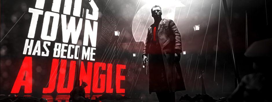Le polar épisodique Blues & Bullets arrive sur PS4 la semaine prochaine