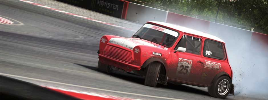 Mise à jour du PlayStation Store : DiRT Rally, Enter the Gungeon, et plus encore