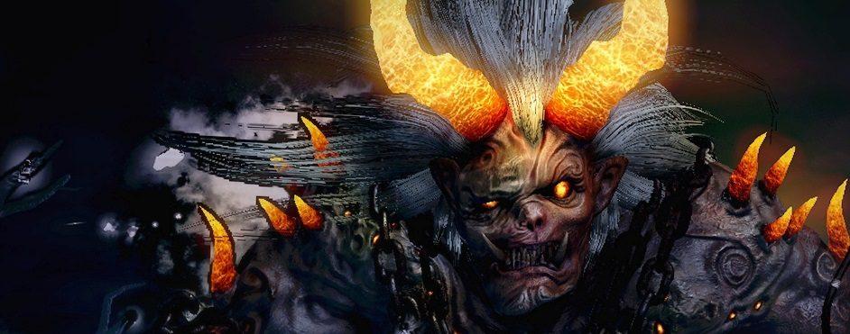 Nioh sortira en 2016 sur PS4, une démo sera disponible ce mois-ci
