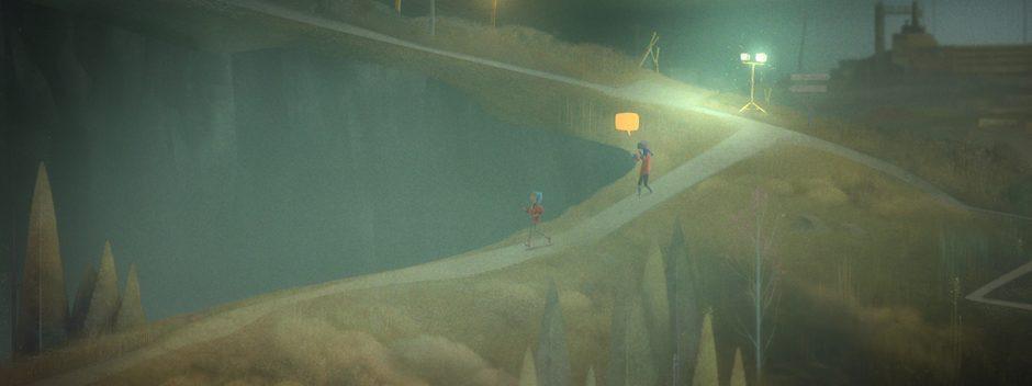 L'aventure surnaturelle Oxenfree envahit la PS4 le mois prochain