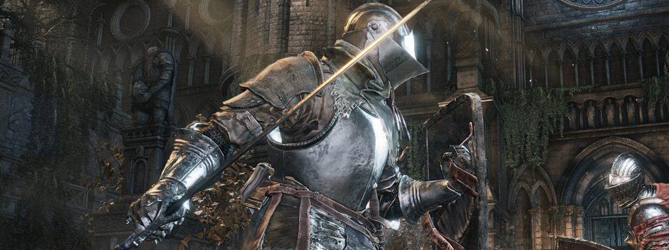 Mise à jour du PlayStation Store : Dark Souls III, Ratchet & Clank, DOOM en bêta ouverte
