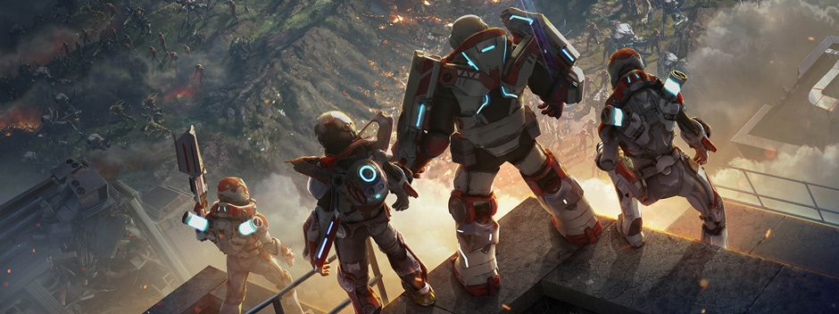 Mise à jour du PlayStation Store : Alienation, Severed, Hitman ep. 2 et plus encore