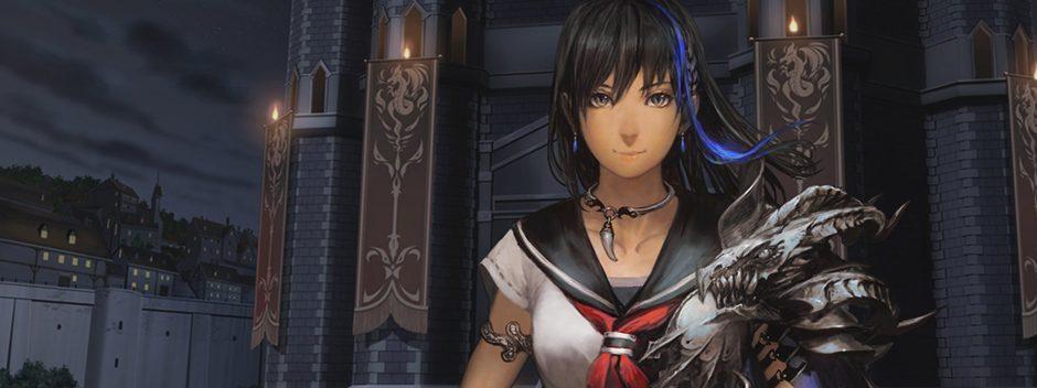 Le JRPG Stranger of Sword City sort cette semaine sur PS Vita