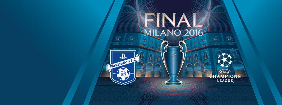 Gagnez des billets pour la finale de l'UEFA Champions League 2016 à Milan