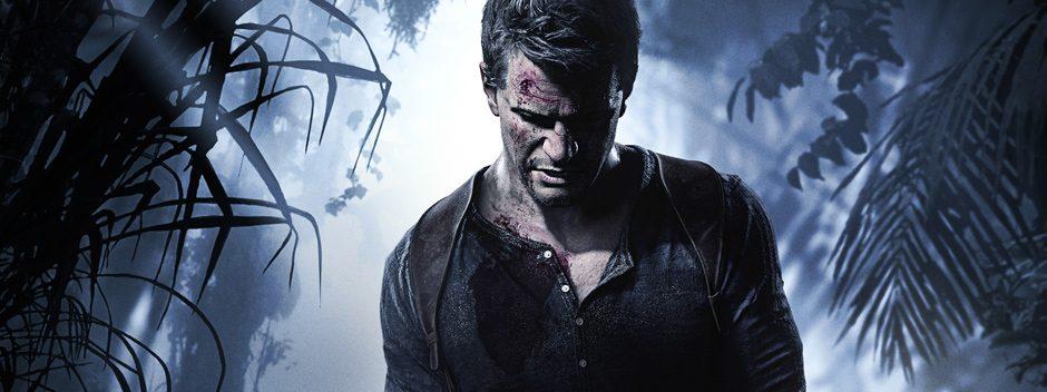 De nouvelles images du gameplay d'Uncharted 4: A Thief's End
