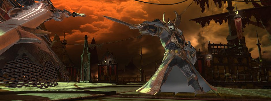 La première saison de The Feast commence aujourd'hui dans Final Fantasy XIV !