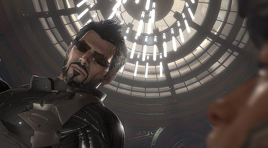 Comment Deus Ex: Mankind Divided vise à devenir le jeu d'action-RPG parfait en 10 points