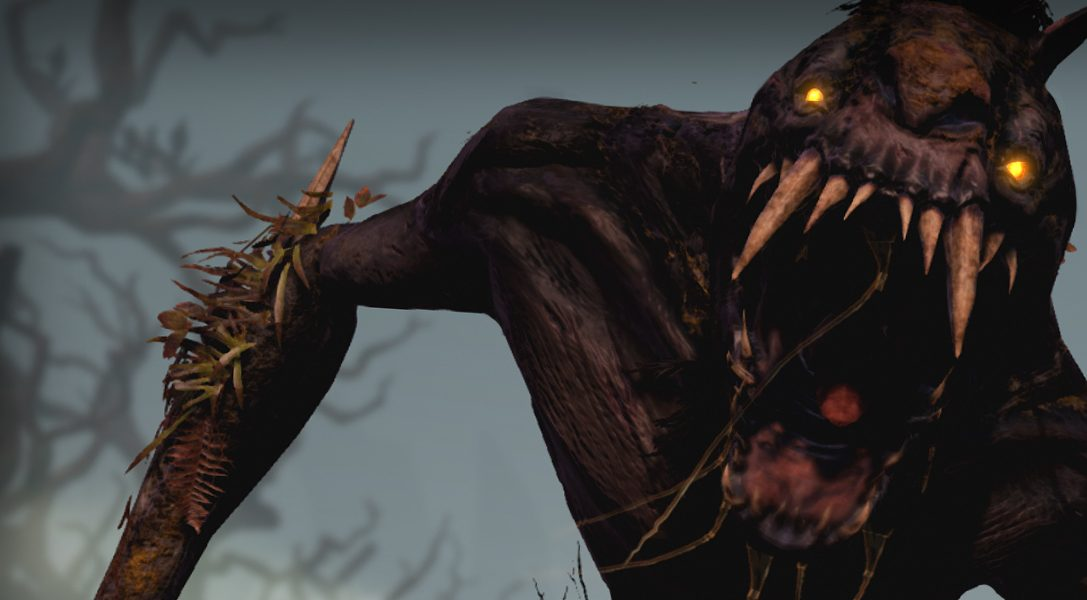 Une nouvelle vidéo de Shadow Of The Beast fait un gros plan sur le combat