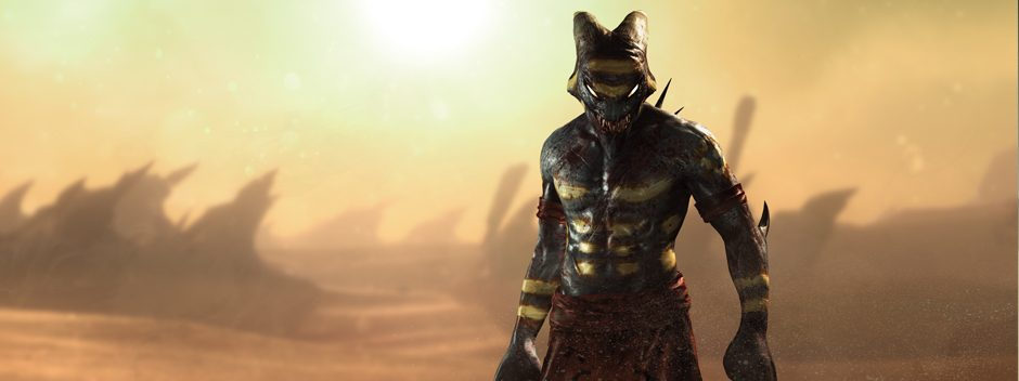 Shadow of the Beast : origines et rétrospective