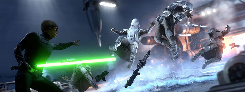 Remises de la semaine sur le PlayStation Store : Star Wars Battlefront, Evolve, Resident Evil 6 HD, et plus encore…