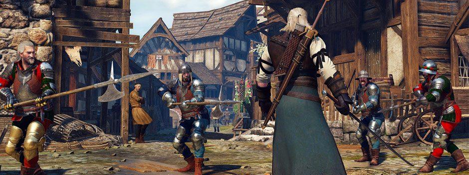 Nouvelles remises sur le PlayStation Store : The Witcher 3, Driveclub, GTA5, et plein d'autres…
