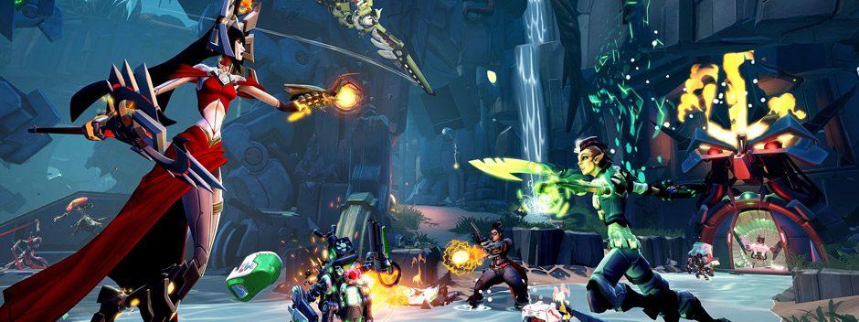 Mise à jour du PlayStation Store : Battleborn, Shadow Complex Remastered, et plus encore…