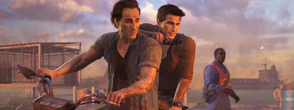 Mise à jour du PlayStation Store : Uncharted 4, Doom, The Binding of Isaac: Afterbirth
