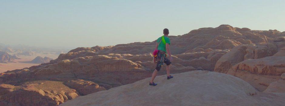 Rencontrez de véritables Nathan Drake dans notre série de vidéos « Conquer the Uncharted »