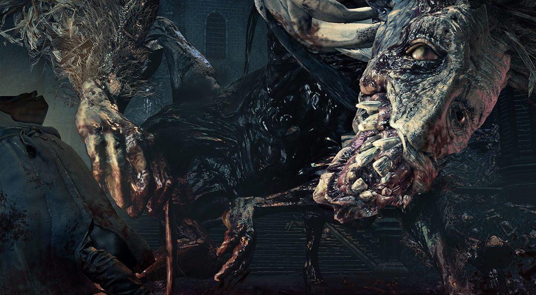 Nouvelles Remises sur le PlayStation Store : L'édition GOTY de Bloodborne est l'offre de la semaine