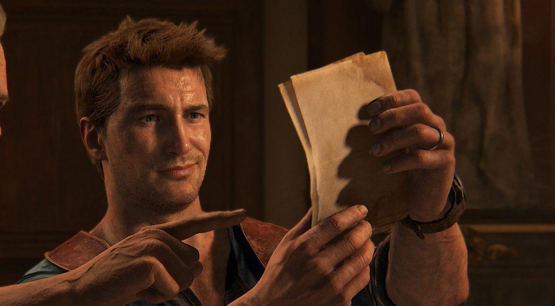 2,7 million de copies d'Uncharted 4 écoulées dès la première semaine