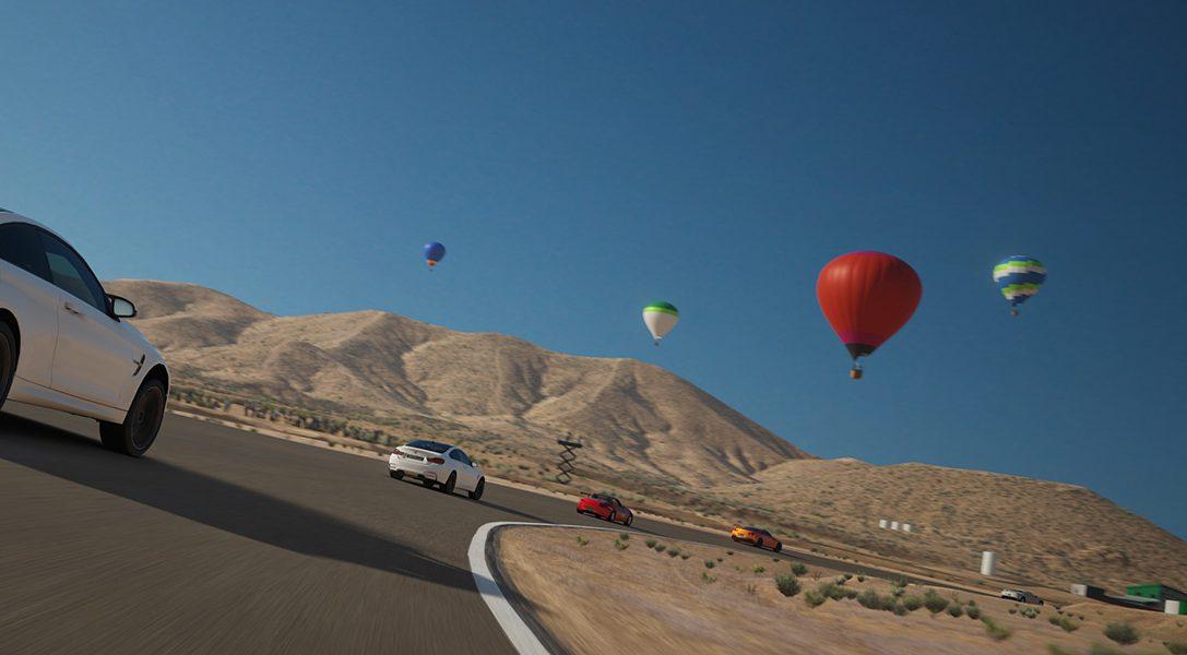 Gran Turismo Sport sortira sur PS4 le 16 novembre, découvrez le nouveau trailer