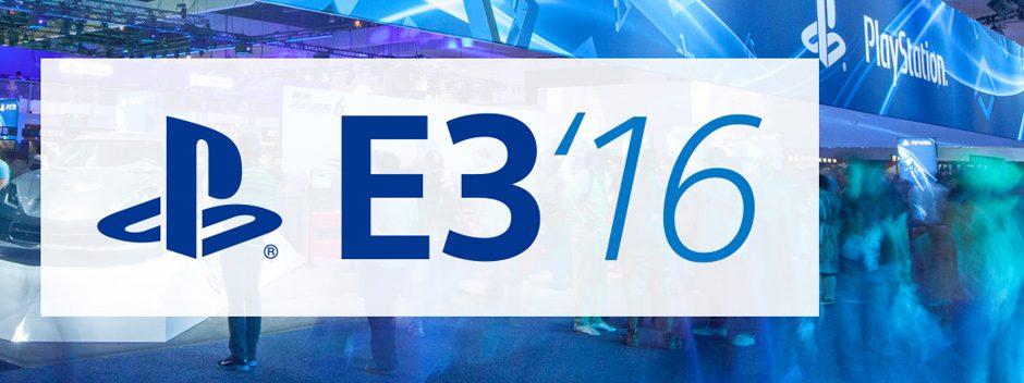 Le récap de toutes les annonces de la conférence PlayStation à l'E3 2016