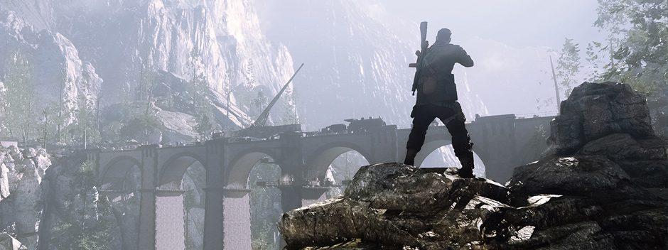Comment faire exploser un viaduc dans Sniper Elite 4