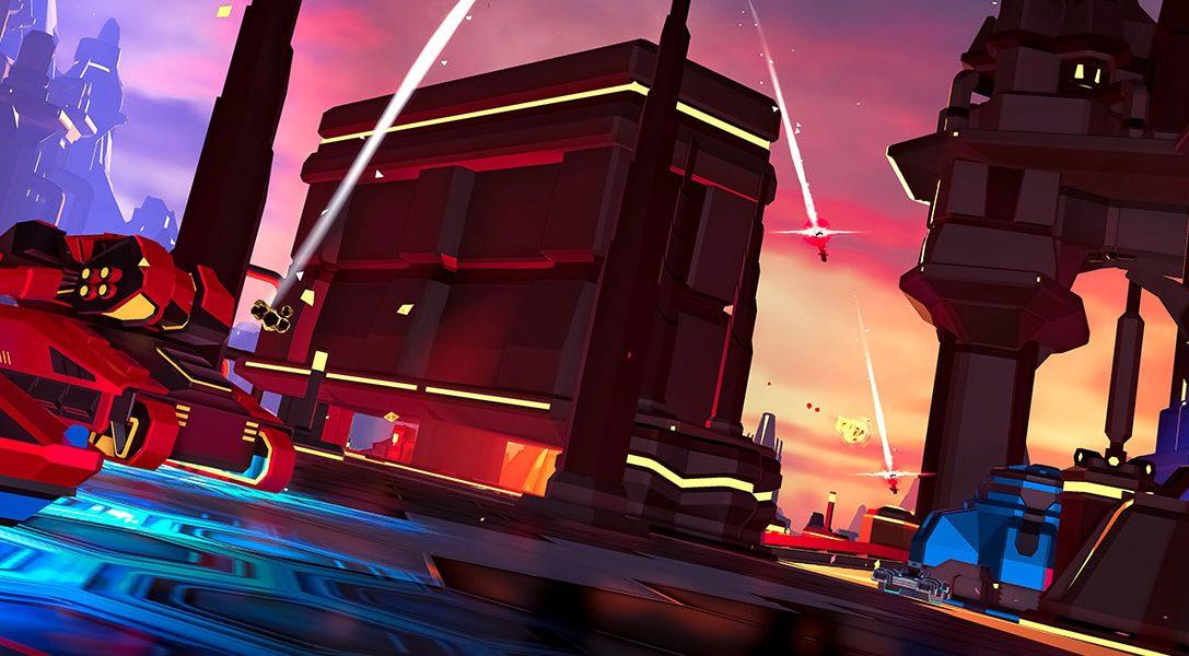 La nouvelle bande-annonce de Battlezone présente la transformation épique du jeu de tir PS VR, un an après