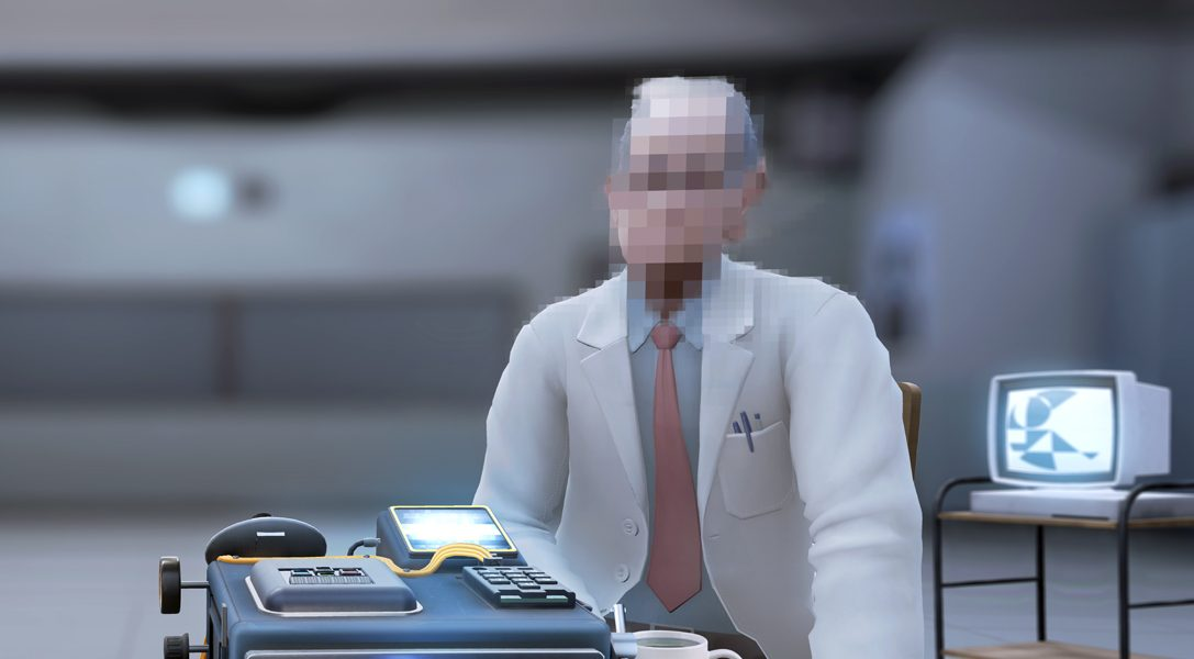 Statik, le puzzle démentiel, annoncé pour PlayStation VR