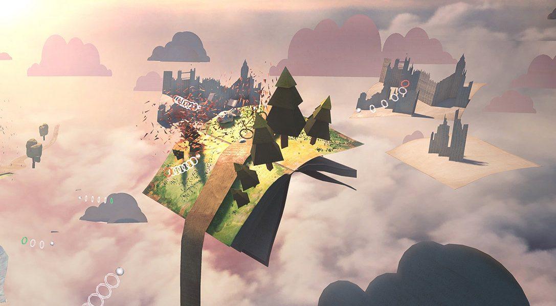 How We Soar s'envole sur PlayStation VR en fin d'année