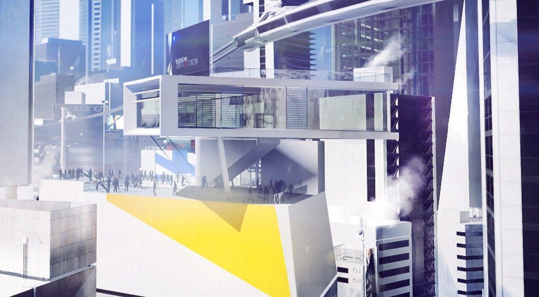 Mise à jour du PlayStation Store : Mirror's Edge Catalyst, SteamWorld Heist, et plus encore