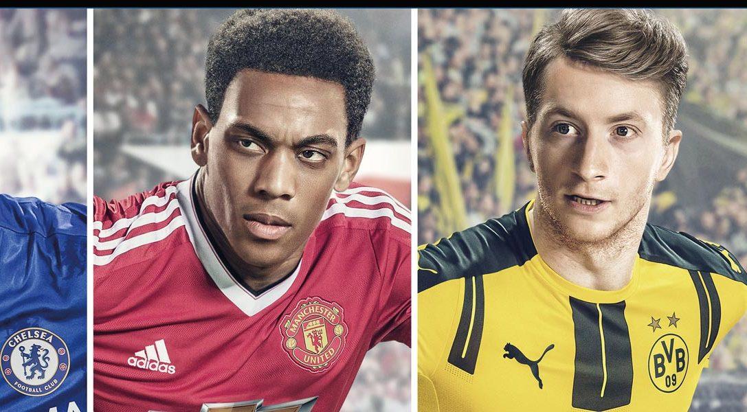FIFA 17 donnera le coup d'envoi en septembre, découvrez le premier teaser