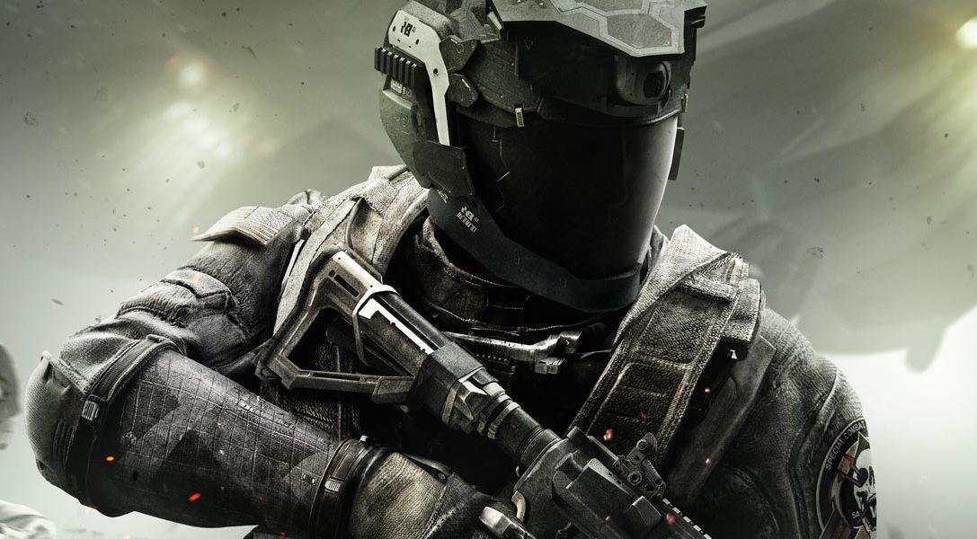 Interview : Comment Call of Duty: Infinite Warfare mêle sciences réelles et science-fiction