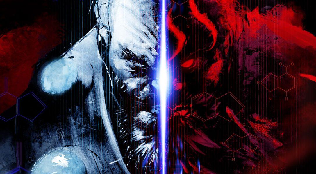 Kill Strain arrive sur PS4 le 12 juillet !
