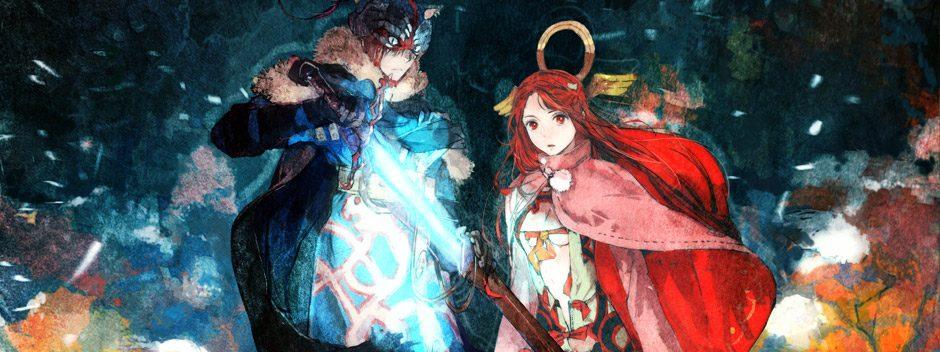 Mise à jour du PlayStation Store : I am Setsuna, Song of the Deep, et plus encore…